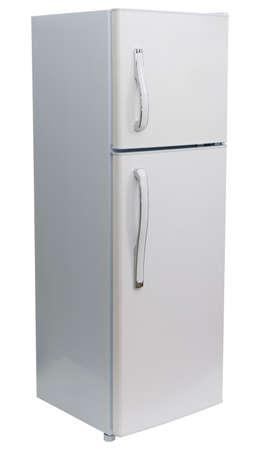 分離された冷蔵庫