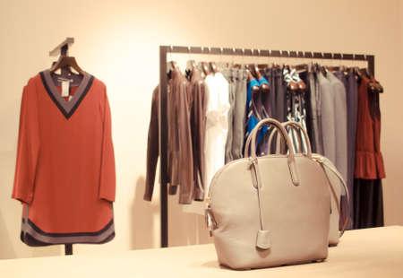 store: Women clothing store