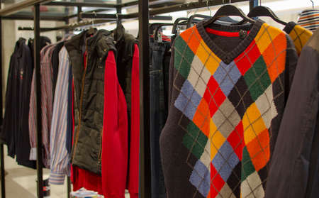 men's clothing: Mens clothing shop