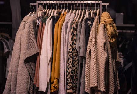 store: Women fashion store