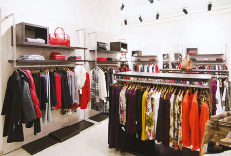 clothing store: Women clothing store