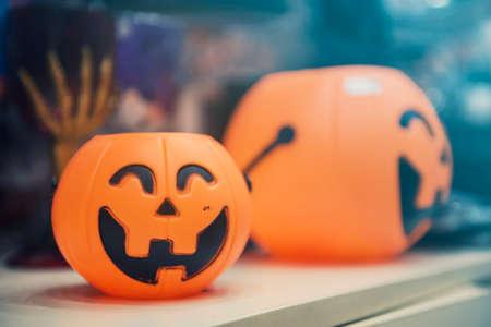 ghoulish: Spooky pumpkins