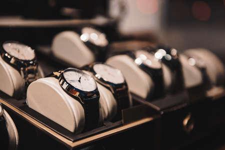 Luxus-Uhren