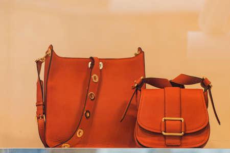 1b2a112b7701 Designer Bag Stock Photos And Images - 123RF