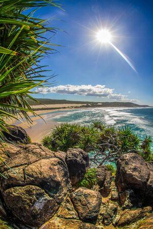 fraser: Fraser Island, Australia