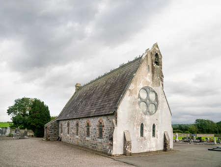 Ballyseedy Church of Ireland. Tralee. Co. Kerry