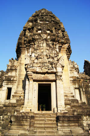 Phimai Historical Park, Thailand   photo