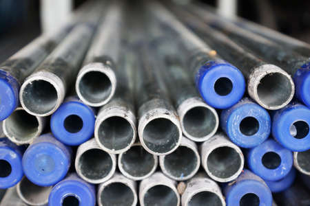 Steel water pipes for sale