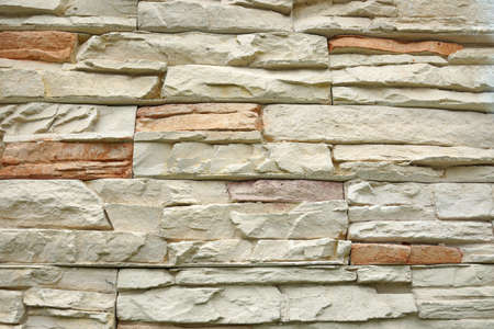Rough mortar bricks wall texture