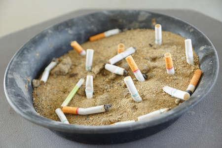 Cigarette - Trash photo