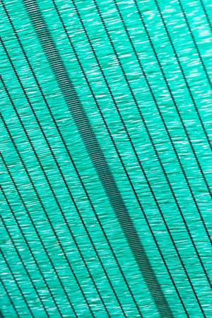 netty: Malla verde para la protecci�n contra el sol