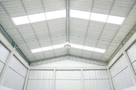 Storehouse ceiling Stock fotó