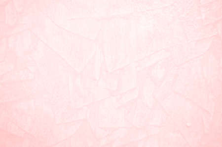 painted wall: pink acrylic painted wall as abstract background
