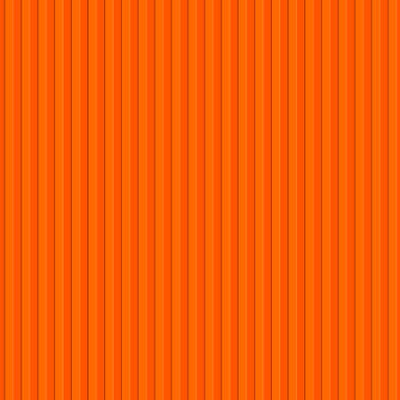 orange lines. vector seamless pattern. simple repetitive striped background. textile paint. fabric swatch. wrapping paper. continuous print. design element for cover, ad, card, banner, invitation, sign, postcard, vignette, flyer Ilustração