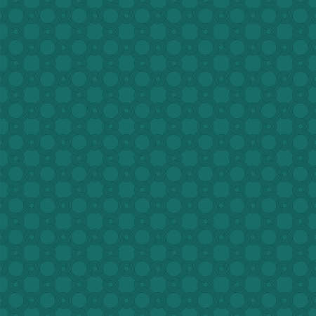 rope weave. abstract geometric shapes. vector seamless pattern. simple sea-green repetitive background. textile fabric swatch. wrapping paper. continuous print. design element for phone case, home decor