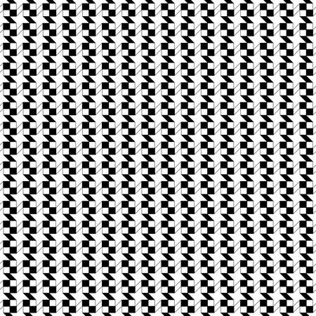 grid structure. vector seamless pattern. black and white repetitive background. textile fabric swatch. wrapping paper. continuous print. geometric shapes. design element for decor, apparel, phone case