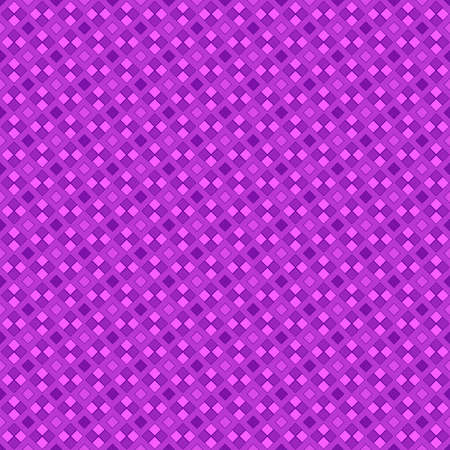 purple repetitive background with squares. vector seamless pattern. fabric swatch. wrapping paper. continuous print. geometric shapes. design element for home decor, apparel, phone case, textile
