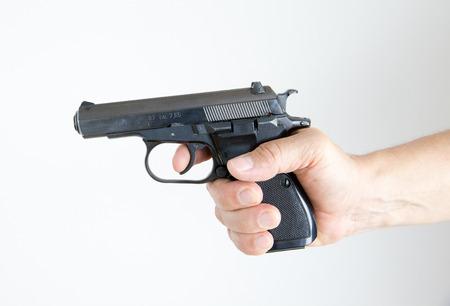 injustice: murder gun injustice