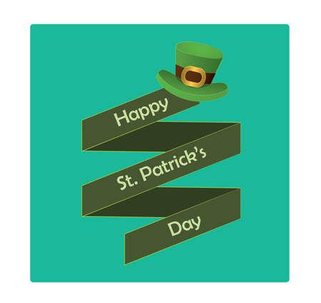 st: St. Patricks Day banner