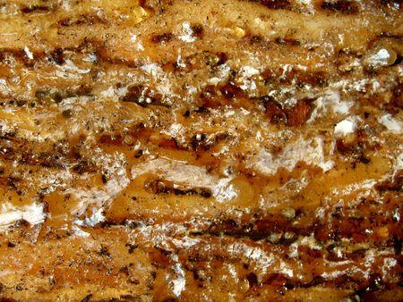 rosin: Rosin organic texture Stock Photo