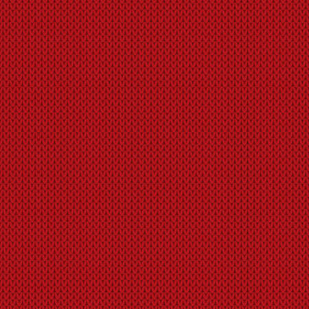 Knitted Wool Texture. Seamless Background