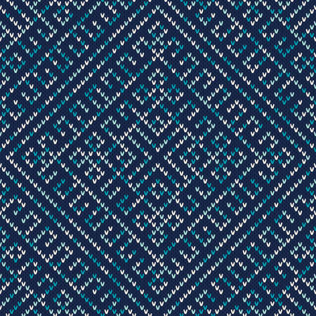 wool texture: Seamless Pattern on the Wool Knitted Texture. EPS available