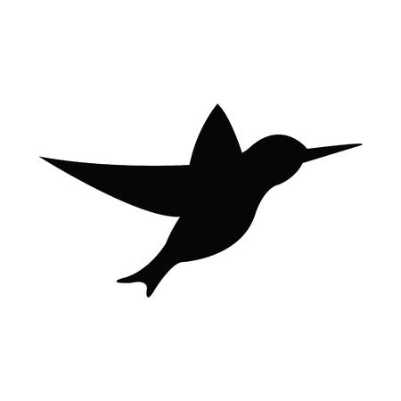 pollinate: Humming bird
