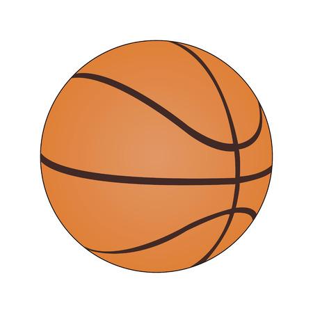 Basketball ball Stock Vector - 30816929