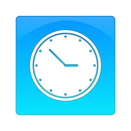 Watch symbol Vector