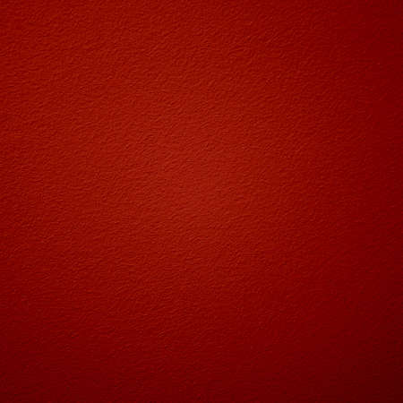 red textured plaster