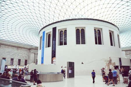 british museum: British Museum Editorial