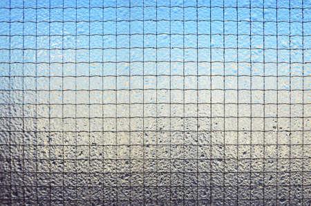 latticework: waterdrop