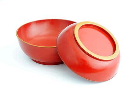 to lacquer: lacquer ware