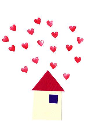 haert: house
