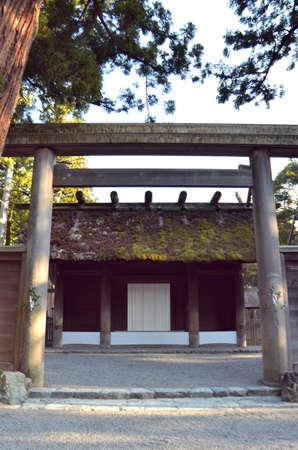 ise shrine Stock Photo - 13140207