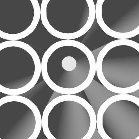 porosity: pipe