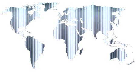 globalism: World Map