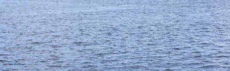 texture of blue sea water surface background