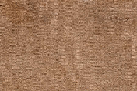 brown fabric texture - jute textile