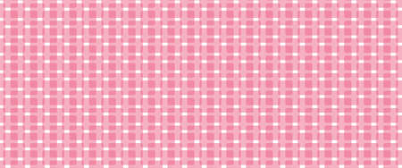 abstract vector background with pink dots