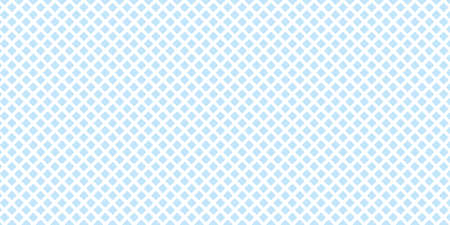 abstract vector background with blue squares Vettoriali