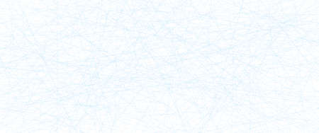 abstract vector background of blue lines