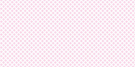 abstract vector background with pink squares
