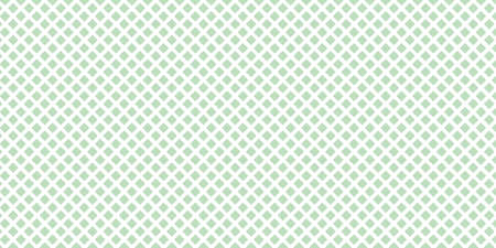 abstract vector background with green squares