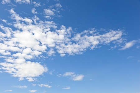 Sky background. Sky and clouds background. Clouds