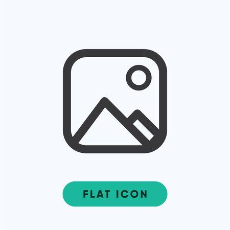 Gallery icon.