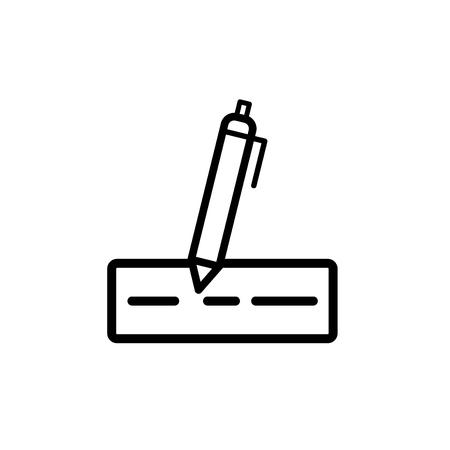 Coding vector icon  イラスト・ベクター素材