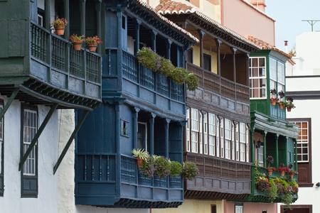 la: Santa Cruz de la Palma, Spain
