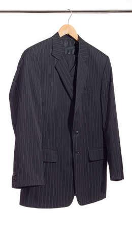 laundered: Men Stock Photo