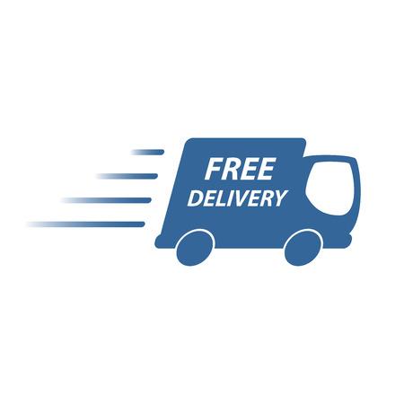 dostawa samochodów ciężarowych
